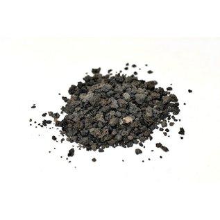Build A Soil BuildASoil Small Black Lava Rock 1/2 cu ft