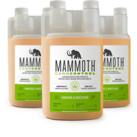 Mammoth Microbes Mammoth CannControl 250 mL