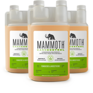 Mammoth Microbes Mammoth CannControl 500 mL