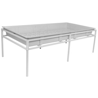 Fast Fit Fast Fit Tray Stand 3 ft x 6 ft