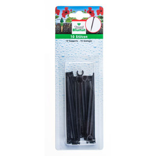 Blumat Blumat Support Stakes for Tropf Blumat Supply Tube and Drippers (set of 10)
