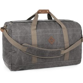 Revelry Supply Revelry Supply, The Continental - Ash, LG Duffle