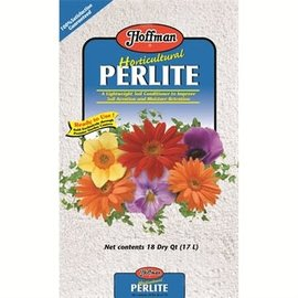 Hoffman Hoffman Horticultural Perlite 18 Qt.
