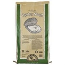 Down To Earth Down To Earth Oyster Shell 50 Lb