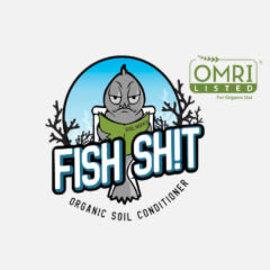 Fish Sh!t Fish Shit 1 Gallon