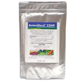 BioWorks BotaniGard® 22WP Mycoinsecticide - 1lb