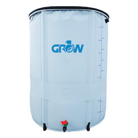 Grow1 Grow1 Collapsible Water Tank - 132 Gallon
