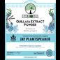 Build A Soil BuildASoil  Jay Plantspeaker's Quillaja Saponaria Extract Powder