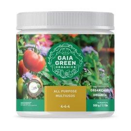 Gaia Green Gaia Green All Purpose, 500 g
