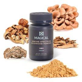 Magical Butter MagicalButter Immunity Blend Mushroom Powder
