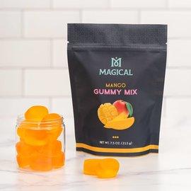 Magical Butter MagicalButter Mango Gummy Mix
