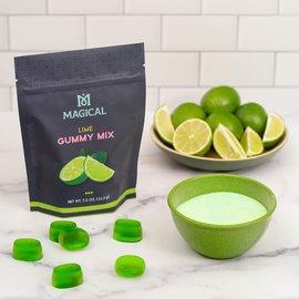 Magical Butter MagicalButter Lime Gummy Mix