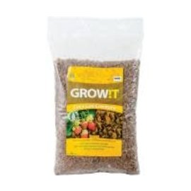 GROW!T GROWIT Coco Croutons, 28 L bag