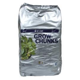 Grodan GRODAN GROW-CHUNKS, 2 cu ft, single