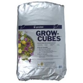 Grodan GRODAN GROW-CUBES, 2 cu ft,  single