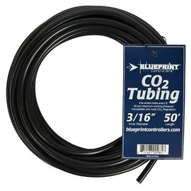 "Blueprint Controllers CO2 Tubing 3/16"", 50"