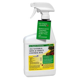 Monterey Monterey All-Natural Mite and Insect Control, qt