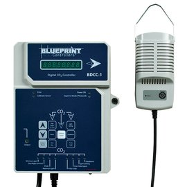 Blueprint Controllers Digital CO2 Controller, BDCC-1