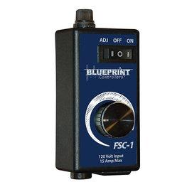 Blueprint Blueprint Controllers Fan Speed Controller, FSC-1