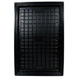 Black Flood Tray 4 x 6