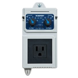 Blueprint Blueprint Controllers Day/Night Temperature Controller, BTC-1