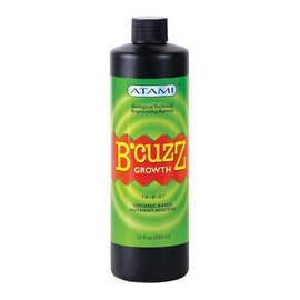 Atami B'cuzz Growth Stimulator, 12 oz