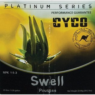 CYCO CYCO Swell 20 L