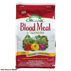 Espoma Espoma Blood Meal 17 lb