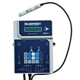 Blueprint Controllers Master Digital Timer BMDT-1