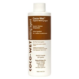 Spray-N-Grow Spray-N-Grow Coco-Wet, 8 oz