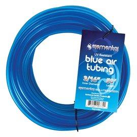 "Elemental Solutions Elemental Solutions O2 Blue Air Tubing 3/16"", 50"