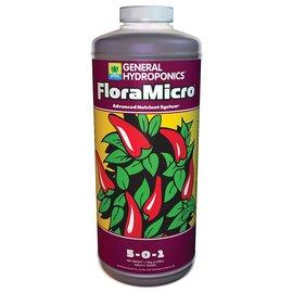 General Hydroponics GH FloraMicro, qt