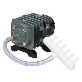 Elemental Solutions O2 Commercial Pump, 571 gph