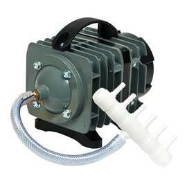 Elemental Solutions O2 Commercial Pump 1157 gph