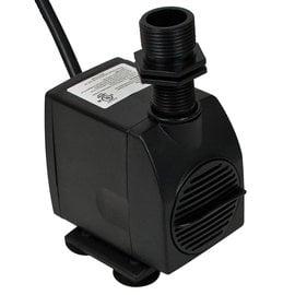 EZ-Clone EZ-CLONE Water Pump 450 (320 GPH) for 9, 16 and 32 Unit