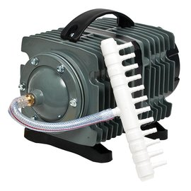Elemental Solutions Elemental Solutions O2 Commercial Pump 1744 gph