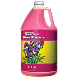 General Hydroponics GH FloraBloom, gal