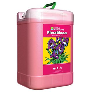 General Hydroponics GH FloraBloom, 6 gal
