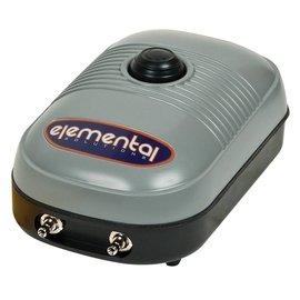 Elemental Solutions Elemental Solutions O2 Pump, 127 gph