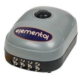 Elemental Solutions Elemental Solutions O2 Pump, 380 gph