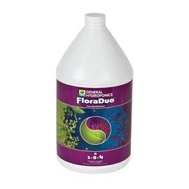 General Hydroponics GH FloraDuo B, gal