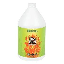 General Organics General Organics BioBud gal