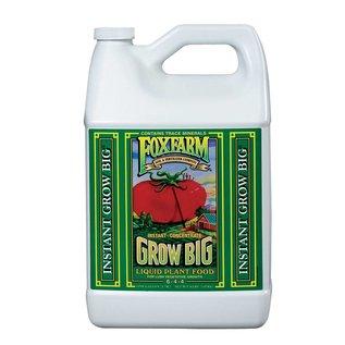 Fox Farm FoxFarm Grow Big Liquid Plant Food, gal