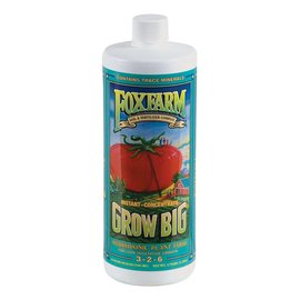 Fox Farm FoxFarm Grow Big Hydroponic, qt