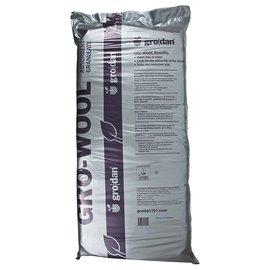 Grodan GRODAN GRO-WOOL, 45 lb