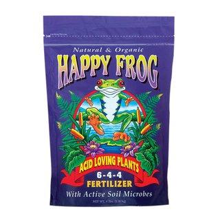 Fox Farm Happy Frog Acid Loving, 4 lb