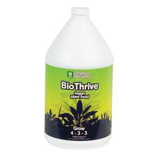 General Organics GH General Organics BioThrive Grow, gal
