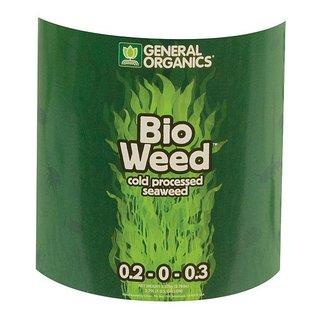 General Organics General Organics BioWeed, gal