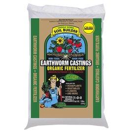 Wiggle Worm Wiggle Worm Earthworm Castings, 15 lb