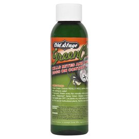 Central Coast Garden Products Green Cleaner, 4 oz